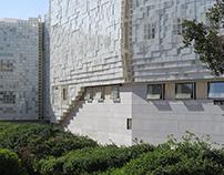 Check Point Building |Kimmel Eshkolot Architects