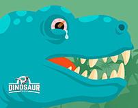 Extinction. Dinosaur Park Promo