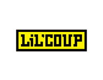Lil'Coup Lifestyle Brand Identity