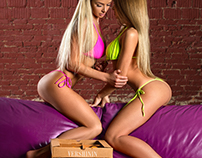 Marta & Dasha