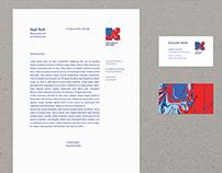 Rebranding Drukarnia Kolumb