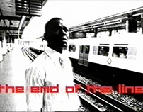 2005 The End of the Line