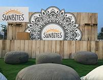 Activación Sunbites