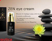 Zen Eye Cream