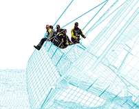 Robeco: Volvo Ocean Race Brochure
