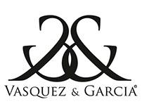 Vasquez & Garcia Colección ODDA