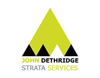 Branding - John Dethridge Strata Services