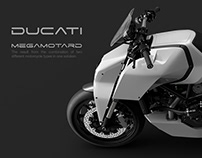 Ducati Megamotard 950