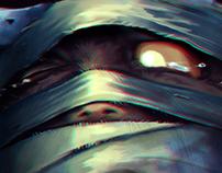 Amumu - The Eye of Angor