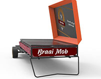 Braai Mob + Dziba le Nzipo