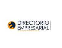 Directorio Empresarial - Website