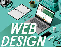 Web Design & Development - SEPES