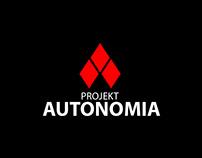 Projekt Autonomia - Logo