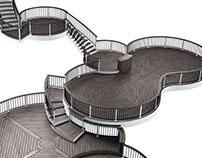 Trex Deck CGI