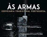 Cervejaria da Esquina | Ad Print | Time Out Lisbon