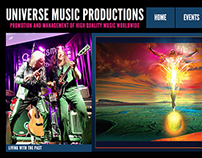 Universe Music Productions