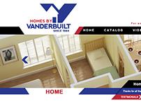 Re-Branding of Homes by Vanderbuilt