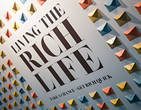 Rich Life - Brand Activation