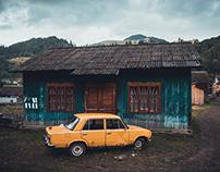 Cinematic Ukraine