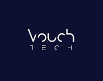 Rebranding Vouch Tech