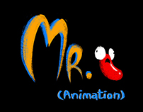Mr. Jellybean (Animation)