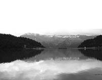 Refugio de pescadores. (Valle del Piora / Suiza)
