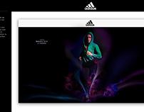 Adidas Behobia