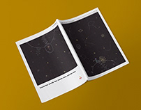 Yorokobu magazine cover & back cover design