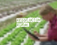 RESOLUCIÓN RURAL / Young Lions Film Spain