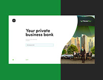 PleasePay - Private Bank on Zero Knowledge solution