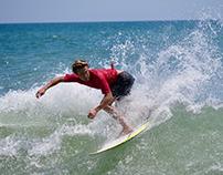 Wahine Classic-O'Neill/Sweetwater ProAm-Surfers Healing