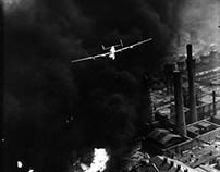 Title Animation - World War II
