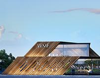 WMF Office