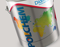 POLCHEM Coatings - Packaging