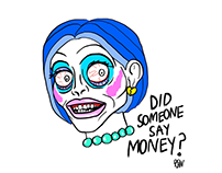 Did someone say money?