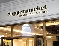 Suppermarket