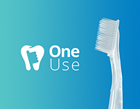 Thumbs up for OneUse toothbrush