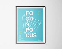 Focus Pocus - Campaign