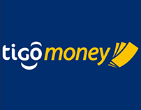 Tigo Money Teletón 2015