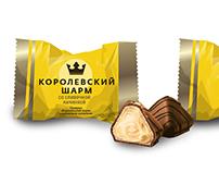 ROYAL CHARM (concept) / КОРОЛЕВСКИЙ ШАРМ