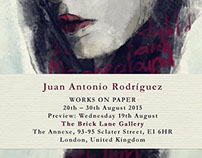 Works on Paper, Collective Exhibition