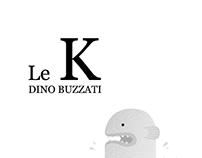 Le K (ebook cover)