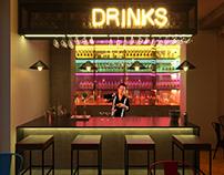 Hendrix Pub