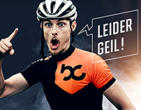 bike components – Marketing und Kampagnen