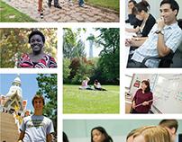 Webster University International Campuses