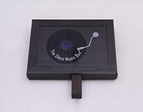The Silent Music Box