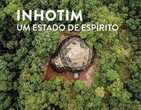 Inhotim / Um estado de espírito