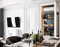 Neoclassic by Duc Nguyen