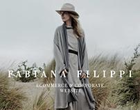 Fabiana Filippi concept Layout
