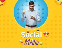 SOCIAL MEDIA- vol2